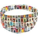 Turbantes para adulto 1001 puertas - PPMC