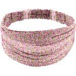 Turbantes para adulto jazmín rosa - PPMC