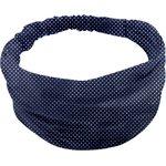 Headscarf headband- Baby size etoile marine or - PPMC