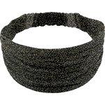 Turbantes para niña noir pailleté - PPMC