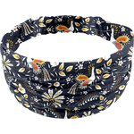 Headscarf headband- child size lyrebird - PPMC