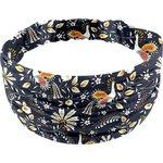 Turbantes para niña aves lira - PPMC