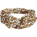 crossed headband cocoa pods - PPMC