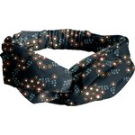 crossed headband fireflies - PPMC