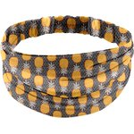 Headscarf headband- Adult size pineapple - PPMC