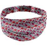 Headscarf headband- Adult size poppy - PPMC