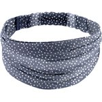 Headscarf headband- Adult size etoile argent jean - PPMC