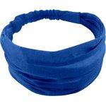 Turbantes para bebé azul marino - PPMC