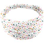 Headscarf headband- Baby size sea side - PPMC