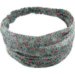 Headscarf headband- Baby size flower mentholated - PPMC