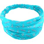Headscarf headband- Baby size swimmers - PPMC