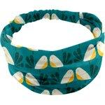 Headscarf headband- Baby size piou piou - PPMC