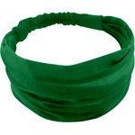 Turbantes para bebé verde brillante - PPMC