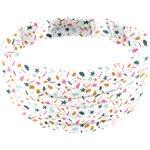 Headscarf headband- child size sea side - PPMC