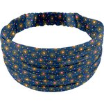 Headscarf headband- child size glittering heart - PPMC