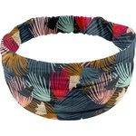 Headscarf headband- child size fireworks - PPMC