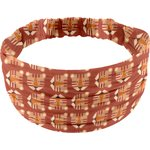Headscarf headband- child size géotigre - PPMC