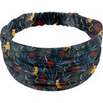 Headscarf headband- child size jungle party - PPMC