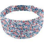 Headscarf headband- child size flowered london - PPMC