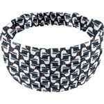 Headscarf headband- child size black-headed gulls - PPMC
