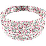 Headscarf headband- child size rosary - PPMC