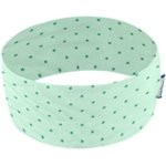 Stretch jersey headband  mini étoile amande - PPMC