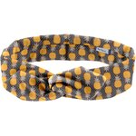 Wire headband retro pineapple - PPMC