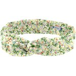 Wire headband retro menthol berry - PPMC