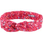 Wire headband retro cherry cornflower - PPMC