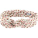 Wire headband retro watercolor confetti - PPMC