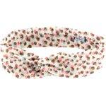 Wire headband retro confetti aqua - PPMC