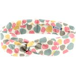 Wire headband retro summer sweetness - PPMC