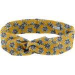Wire headband retro aniseed star - PPMC