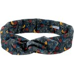 Wire headband retro jungle party - PPMC