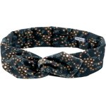Wire headband retro fireflies - PPMC