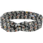 Wire headband retro mosaïka - PPMC