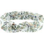 Wire headband retro paradizoo mint - PPMC