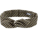Wire headband retro inca sun - PPMC