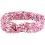 Wire headband retro pink violette - PPMC