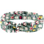 Wire headband retro animals cube - PPMC