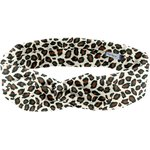 Wire headband retro leopard print - PPMC
