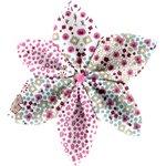 Pasador flor estrella rosetón - PPMC