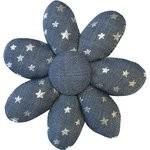 Pasador flor margarita  etoile argent jean - PPMC