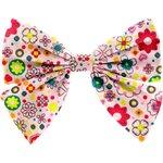 Barrette noeud papillon prairie pétillante - PPMC