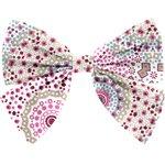 Pasador lazo mariposa rosetón - PPMC