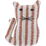 Small cat hair slide copper stripe - PPMC