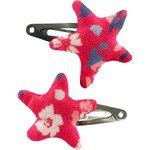 Star hair-clips hanami - PPMC
