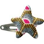 Pasador de pelo estrella palmeta - PPMC