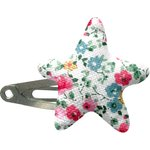 Star hair-clips rosary - PPMC