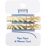 Medium-sized alligator hair clip: ramage or cr051 - PPMC